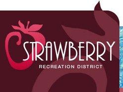 Strawberry Recreation Pool