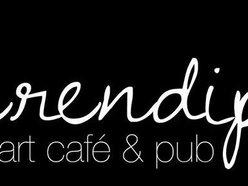 Art Café Serendipity