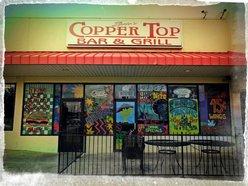 Copper Top Drive N Dive