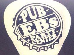 EB's Pub & Party Center