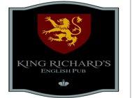 King Richard's English Pub