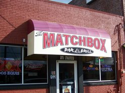 The Matchbox Bar & Grill