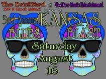 Kansas Blues Blast