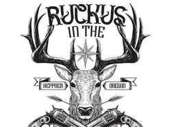 Ruckus In The Boonies