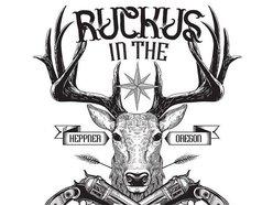 Ruckus In The Boonies