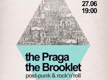 Rocknroll and post punk.