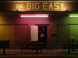 The Big Easy Social and Pleasure Club