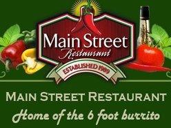 Main Street Restaurant Yorba Linda