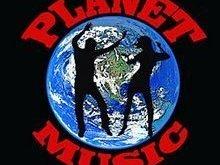 Planet Music Cascadura