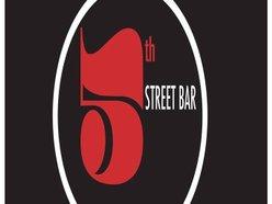 5th Street Bar