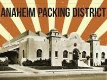 Anaheim Packinghouse District