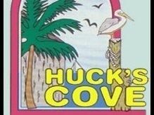 Hucks Cove Marina Bar and Grill