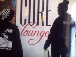 The Cure Lounge