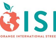 The Orange International Street Fair