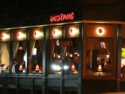 Destare Martini Bar