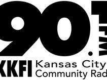 KKFI 90.1 Community Radio