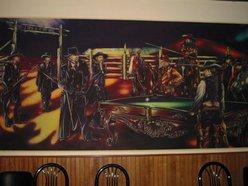 Sharks Club Billiards Bar & Grill