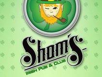 Sham's Irish Pub Baumholder