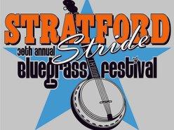 Stratford Stride Annual Bluegrass Festival