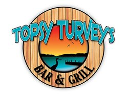 Topsy Turvey Bar & Grill