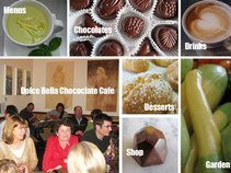 Dolce Bella Chocolate Cafe