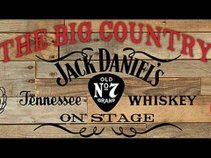 The Big Country Lakeside Saloon