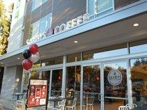 Saxbys Coffee - NC State