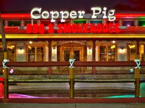The Copper Pig
