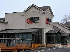 GW Carson's