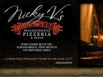 Nicky V's