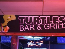 Turtles Bar and Grill