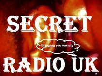 Secret Radio UK