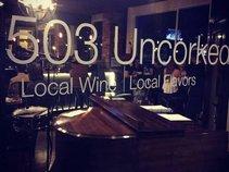503 Uncorked