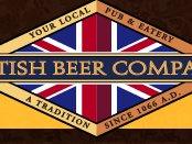 British Beer Company (Danvers)