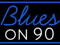 Blues on 90 House Concerts