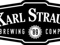 Karl Strauss Brewery and Tasting Room
