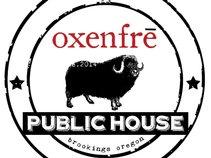Oxenfre' Public House