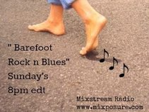 Barefoot Rock N Blues Radio