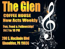 The Glen Theater/Coffee House