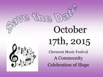Clermont Music Festival