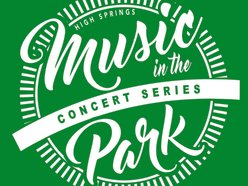 High Springs Music in the Park Series