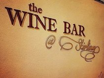 The Wine Bar at Stirling