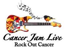 Cancer Jam Live
