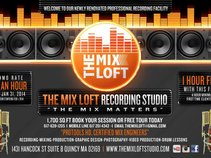 The Mix Loft Studio Juice Bars