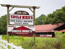 Uncle Mikes Smokehouse Grill & Saloon