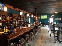 CARTLANDIA - Blue Room Bar
