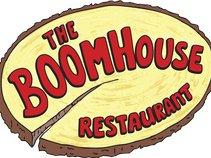 The BoomHouse Restaurant