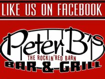 Peter B's Rckin' Red Barn Bar and Grill