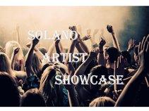 Solano Artist Showcase