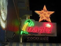 The Oasis Bar & Restaurant